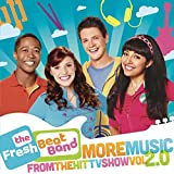 The Fresh Beat Band Vol. 2: More Music From The Hit TV Show