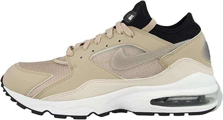 Nike Air Max 93, Chaussures de Fitness Homme, Multicolore