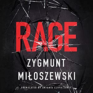 Rage Audiobook