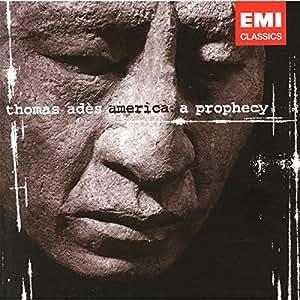 America: A Prophecy