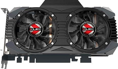 Amazon.com: 3 GB PNY GeForce GTX 1060 XLR8 DVI HDMI 3x ...