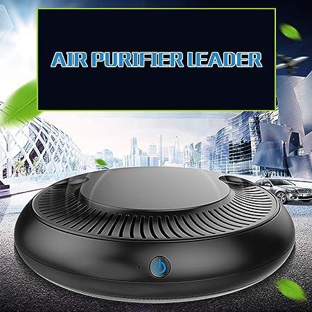 Review 1 PC Car Air