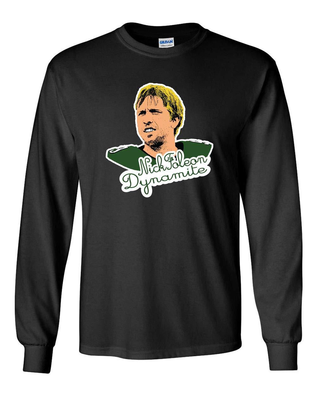 Prospect Shirts Philadelphia Foles Nickfolean Dynamite T Shirt 8412