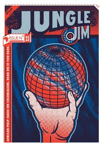 Jungle Jim #23