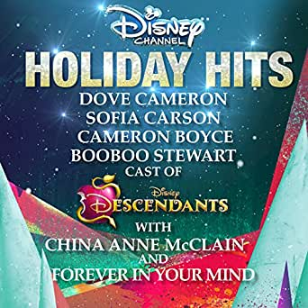 Amazon.com: This Christmas: China Anne McClain: MP3 Downloads