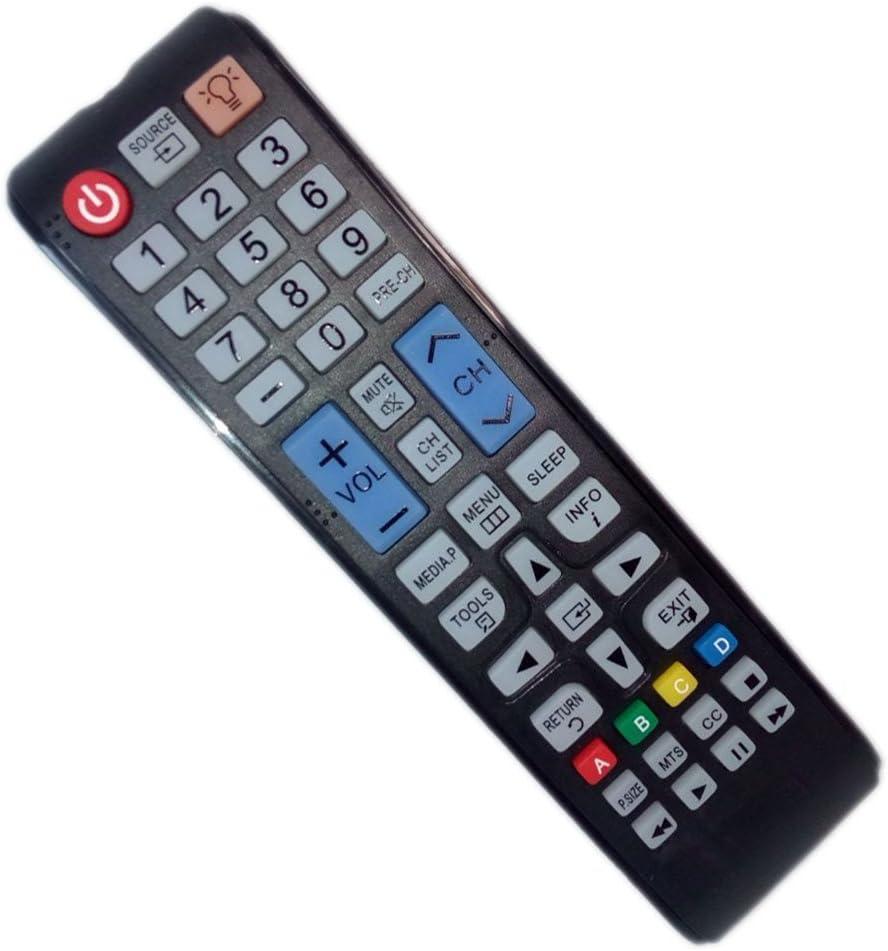 Ersatz Fernbedienung für Samsung TV PS42B450B1WXXCPS42B450B1WXXH