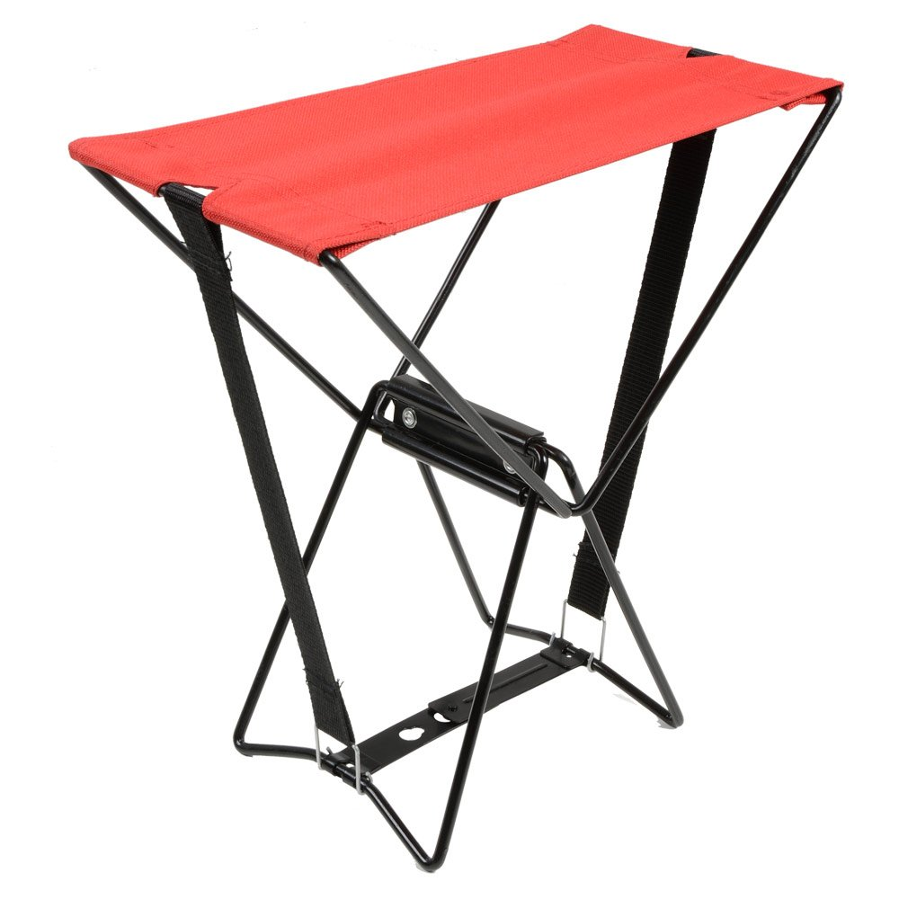 Handy Folding Pocket Chair Seat Stool With Carry Bag For Camping ...
