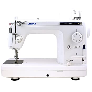 Juki TL-2010Q Lockstitch Sewing Machine with 1-Needle