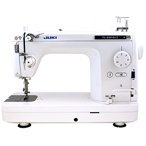 Juki TL-2010Q Sewing Machine For Quilting