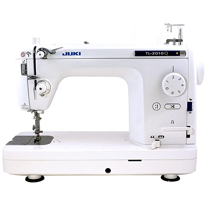 Juki TL-2010Q - The Most Versatile Sewing Quilting Machine