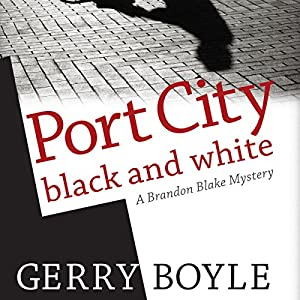 Port City Black and White Audiobook