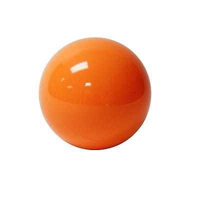 Play Soft Russian SRX Juggling Ball, 67 mm - (1) Orange: Toys & Games