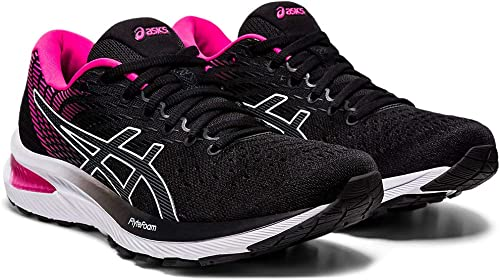 Asics Gel-Nimbus 22 women running shoes