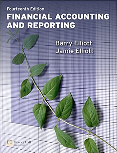Financial accounting and reporting 9780273744535 economics books financial accounting and reporting 14th edition fandeluxe Image collections
