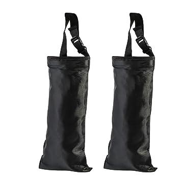 Amazon.com: Bolsas de basura para coche, organizador de ...