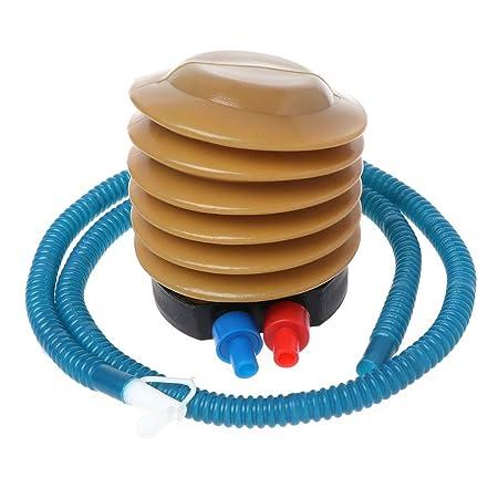 Bomba de Globo Tipo de Pedal de plástico para balón de Yoga ...