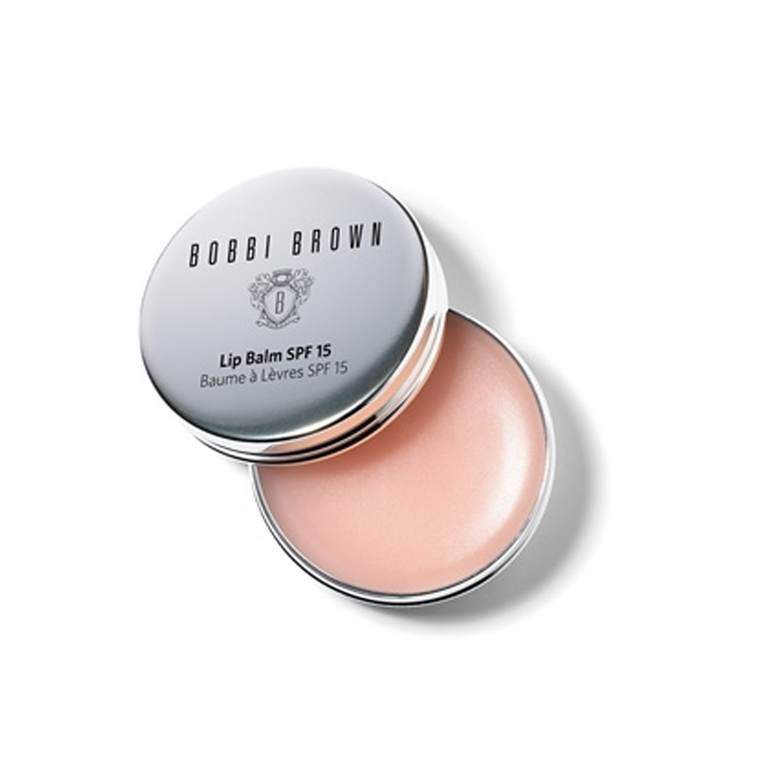 Bobbi Brown Lip Balm spf 15 (lip treatment)