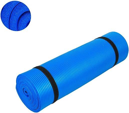 antid/érapant avec Housse 6/mm d/épaisseur YogaStudio/ /Tapis de Yoga