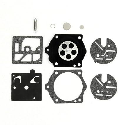 Amazon.com: harbot Carburetor Repair Rebuild Kit para ...