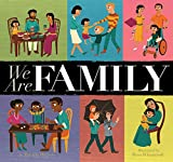 img - for We Are Family book / textbook / text book