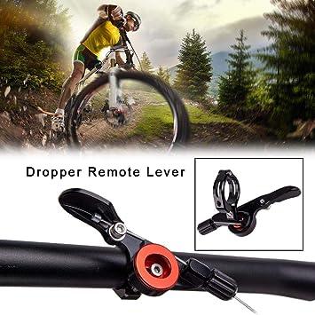 cypressen - Mando para tija de sillín de Bicicleta (con Accesorios ...