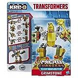 Kre-o Transformers Movie Maxicon Toy