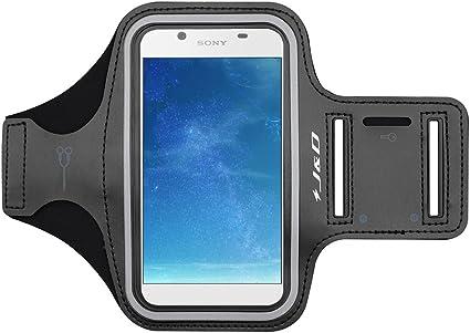 J&D Compatible para Sony Xperia L1/Xperia L2/Xperia L3/Xperia 10 ...