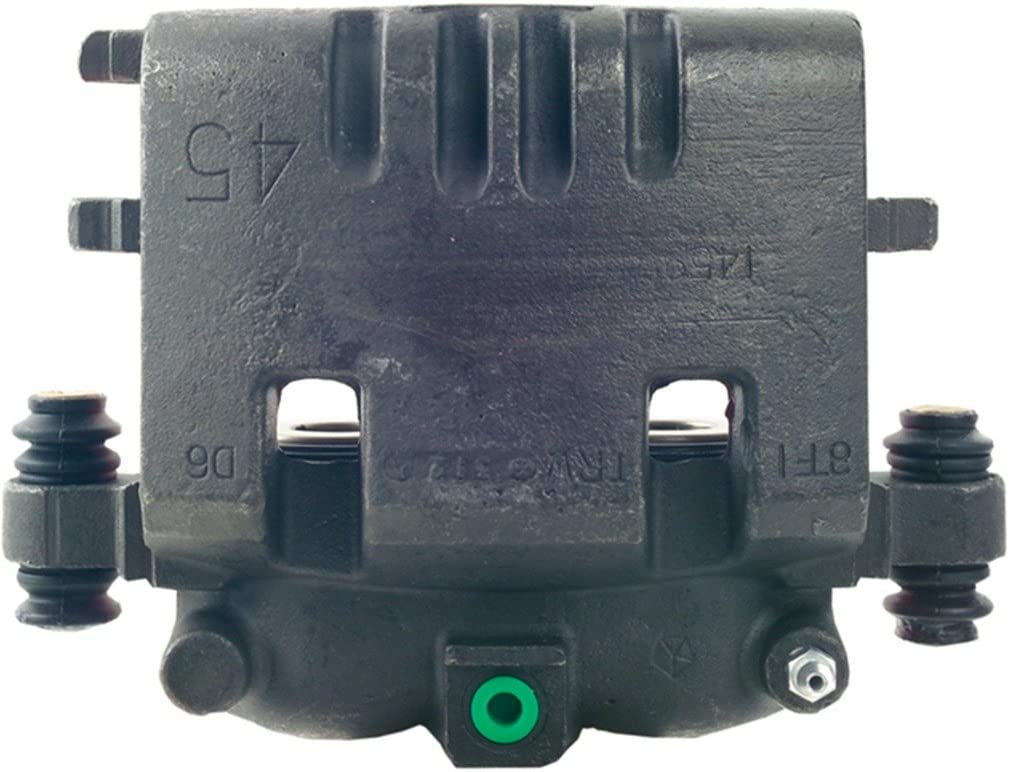 Cardone 18-4895 Remanufactured Domestic Friction Ready Brake Caliper Unloaded