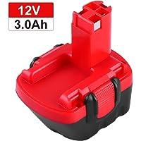 GatoPower 12V 3,0Ah Ni-MH Batería De Reemplazo