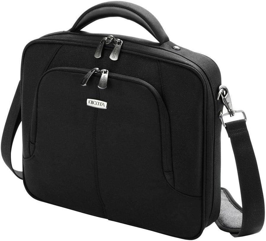 Dicota Multi Compact Aktentasche Für Notebook 14 15 6 Koffer Rucksäcke Taschen
