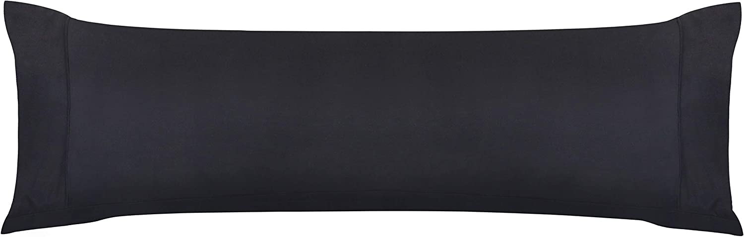 x 155 cm 5ft Long Pillow Cover Brushed