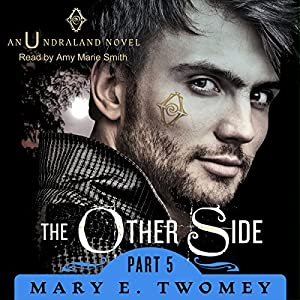 The Other Side Audiobook