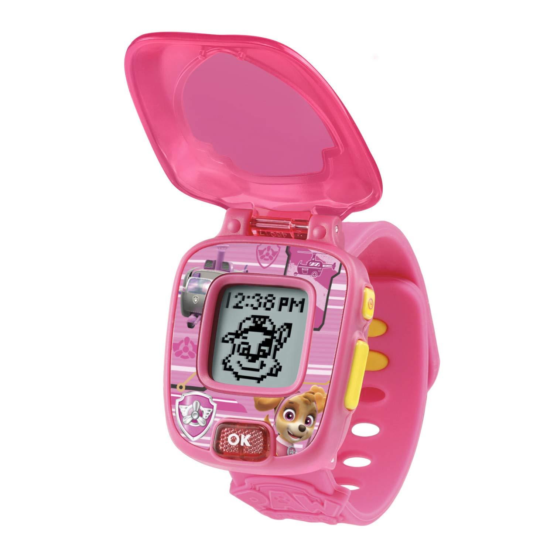 VTech PAW Patrol Skye Learning Watch, Pink by VTech