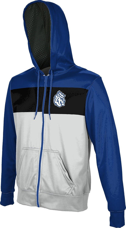 Prime ProSphere Queens University of Charlotte Boys Full Zip Hoodie