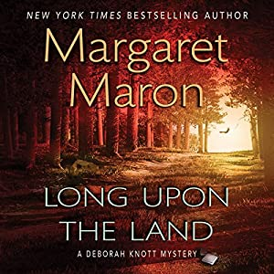 Long Upon the Land Audiobook