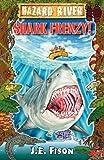 Shark Frenzy!, J. E. Fison, 1921665114