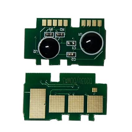 Amazon com: Reset Toner Chip for Samsung Mlt-d111S Sl-m2020