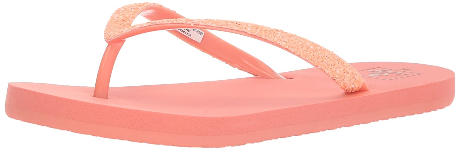 Reef Girls' Little Stargazer Sandal RF002080TEA