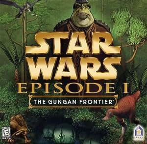 Amazon.com: Star Wars Episode 1 the Gungan Frontier: Software