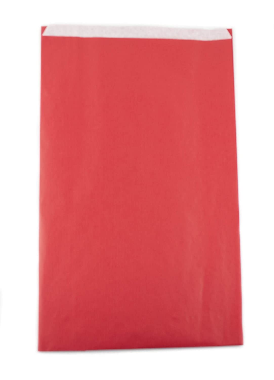 Bolsas Para Regalo En 30 Cm 2 Cm De Solapa Varias Cantidades Bolmastic 10 Sobres De Papel Para Regalo En Color Kraft 8 Cm X 47 5 Cm Color Kraft 30 8x47 5 Cm Oficina