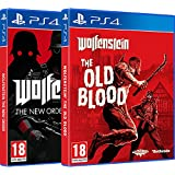 Wolfenstein - Die komplette Operation (AT-PEGI) Playstation 4