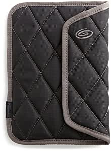 Timbuk2 Plush Sleeve - Funda para Kindle, color negro/negro/negro (sirve para Kindle Paperwhite, Kindle y Kindle Touch)