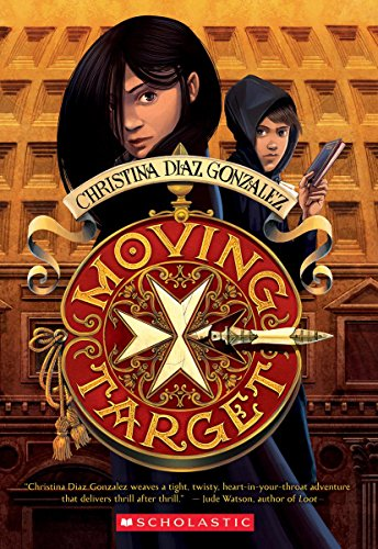 Moving Target - Moving Target