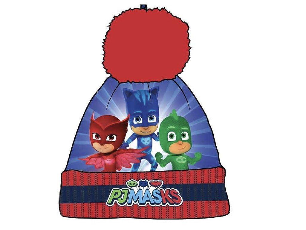 PJ Masks Pyjamahelden Bommelmütze