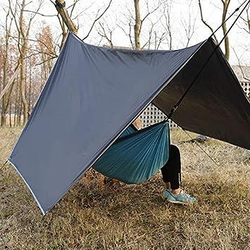 Productos de camping La tienda de campaña al aire libre impermeable de la vida al aire