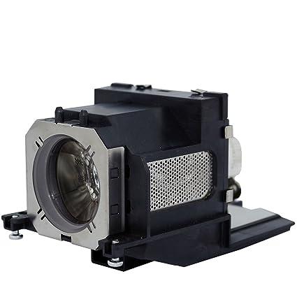 Lutema Panasonic ET-LAV200 - L02 pantalla LCD de repuesto DLP ...