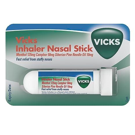 Felsebiyat Dergisi – Popular Vicks Inhaler Addiction