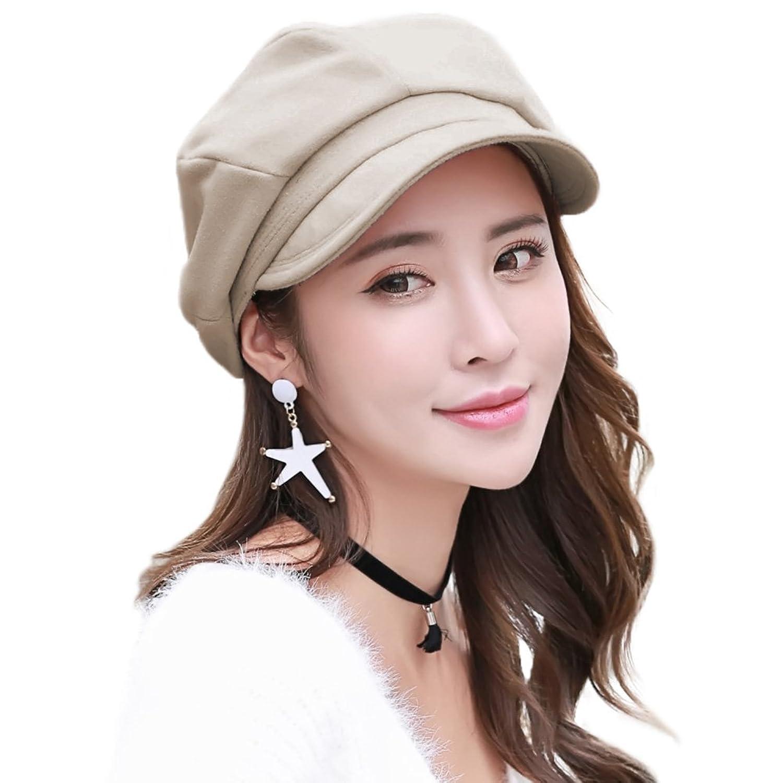 Women\'s Newsboy Caps | Amazon.com