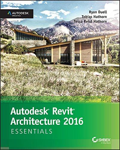 Download Autodesk Revit Architecture 2016 Essentials: Autodesk Official Press Pdf