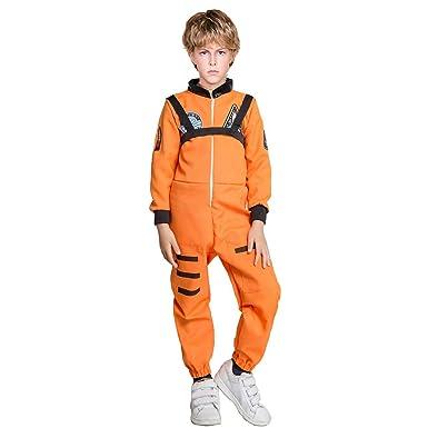 Story of life Boy Pilot Disfraz De Halloween Escenario Niños ...